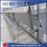 H Type Used Poultry Battery Cage for Nigeria Farm