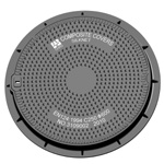 SMC Composite Communication Manhole Cover