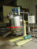Vacuum Jacketed Kettle (ANCJ-100)