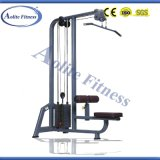 Indoor Fitness Equipment of Seated Horizontal Pully