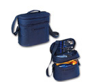 2 Layer Insulated Picnic Cooler Bag (MS3051)