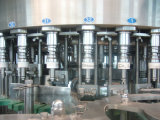12, 000bph Drinking Mineral Water Production Line