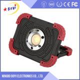 Portable LED Work Light, LED Rechargeable Work Light