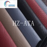 New Embossing Decoraction PVC Vinyl Leather Fabric