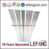 Single Layer OSP Aluminum Based LED PCB Board