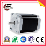 Low-Noise Brushless DC/Stepper Motor 86*86mm for CNC