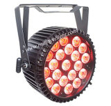 21*15W RGBW 6in1 High Power IP65 Waterproof LED PAR Can