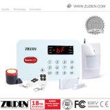 Wireless Auto Dail Home Burglar Security Alarm