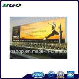PVC Banner Frontlit Factory Canvas Banner Printing (500dx500d 18X12 610g)