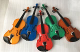 Violin Factory 1/2 Violin Studenet Violin for Sale