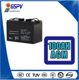 100ah12V AGM Solar Battery for UPS Home System