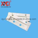 Heat Resistance Technical Ceramic Parts Alumina Components