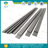 High Quality Yg10 Tungsten Carbide Plates & Strips for Cutting