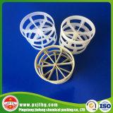 PP PVC PVDF Plastic Pall Rings Manufacturer