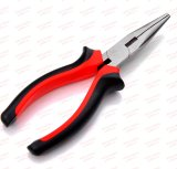 Fine Polishing Long Nose Plier with Sleeve Shank