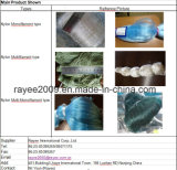 Professional Fishing Tool Fishing Net Yarn, Fishing Net Roll