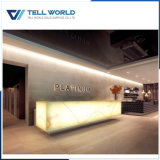 150 Kinds Design Restaurant LED Commercial Cafe Cashier Counter for Sale, Modern Cafe Cashier Desk Design