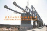 Submerged Arc Welding Flux Manufacturer Laiwu Hulin Welding Material