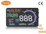 5.5 Inch A8 Hud Head up Display for Vehicle with Ce