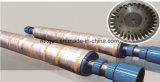 High Quality Forged Roller for Steel Mill Rolling Machine