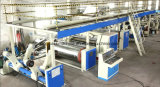 Fully Automatic 3 5 7 Ply Corrugated Cardboard Production Line/Carton Packaging Machine Ce