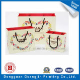 High Quality Colorful Design Paper Gift Bag for Shopping