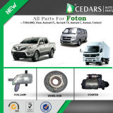 Reliable Wholesaler Foton Auto Spare Parts with 10 Years Experience