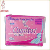 Comfort Lady Care, Disposable Sanitary Napkin, Sanitary Products,
