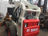 Used Bobcat Skid Steer Loader S300