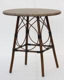 Outdoor Textilene Aluminum Table (DT-08007)