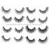 Make up High Quality China Wholesale 3D False Eyelashes