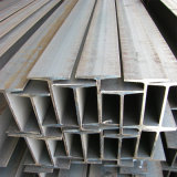 Steel I Beams From China Tangshan Manufacturer