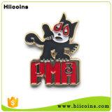 Wholesale Manufacturer Custom Lapel Pin Brage