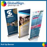 Aluminum Retractable Banner Stand (URB-10)