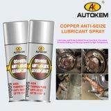 Anti-Seize Compound, Cooper Anti-Seize Lubricant, Aerosol, Lubricant