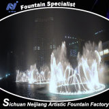Outdoor Swing Fountain / Water Fountain