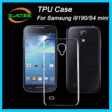 Ultra Thin Slim Clear Transparent TPU Case for Samsung