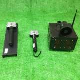 Traffic Motion-Sensor Lights with Loudspeaker Alarm