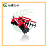 High Quality Disc Coulter Harrow Blade for Agricultural Machinery