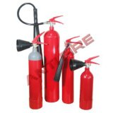 ISO Standard CO2 Fire Extinguisher
