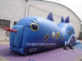 New Hot Selling Inflatable Tunnel with Blower (A776)