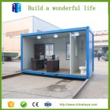 Suitable Health Lives Prefab Expandable Container House Room Price