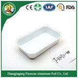 Aluminium Foil Casserole with FDA Certificates (F31072-W)
