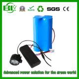 Bike LED Light Headlight Battery Rechargeable Pack 7.4V 6800mAh