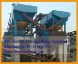 High Quality Heavy Mineral Jig Separator