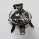 240cc Milk Collector Milking Accessories for Milking Machine