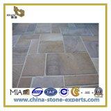 Granite/Marble/Basalt/Slate/Limestone/Sandstone Natural Stone Tiles (YQC)