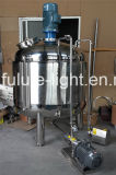 Stainless Steel High Shear Emulsifying Tank with Pump