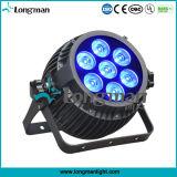 CE Osram RGBW 4-in-1 LED Stage PAR Sharpy Light Price