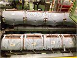 Energy Saving Extrusion Insulation Blanket